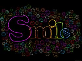 Smile :D by ims-corner