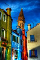 San Martino by Brompled