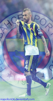 Raul Meireles by napolion06