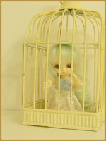 let me out by TaitRochelle