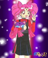 Prize: Chibi Wicked Lady by Magical-Mama