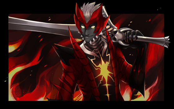 Dante DT by BeSSeB