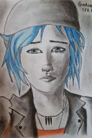 Chloe Price 4ever by Gattsu88