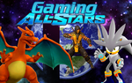 Gaming All-Stars: S5E2 - Get Over Here! by SuperSmashBrosGmod