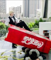 Durarara: Shizuo 3 by J-JoCosplay