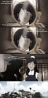 Legend of Korra - Mein Konig by yourparodies