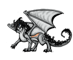 hatchling  for Darknesstheumbreon Final color by piratedragon0402