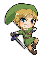 01 Link by Envykarp
