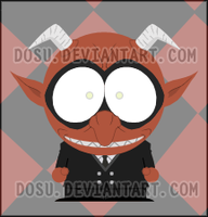 Lil' Demon -SoulEater- SP by Dosu