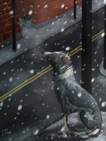 You Left Me Out in the Cold by CrossHound213