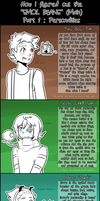 How I Figured out the Main Beans [1/?] by DatWeirdoWhoLuvsMilk
