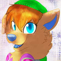 :CO: K.C Icon by PixelCorgi