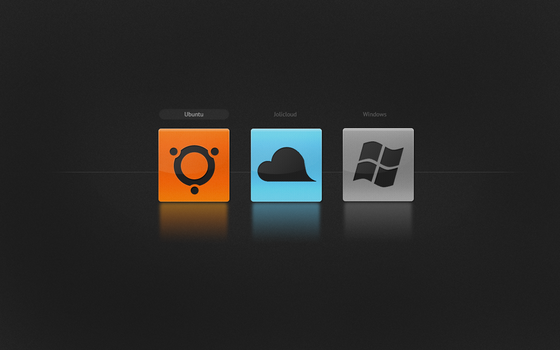 Splash Screen Icons by cuccumbus