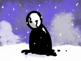 gaster by Unexplained-Killer