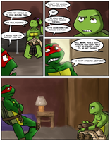 TMNT - The Other Side, Page 7 by jumpbird