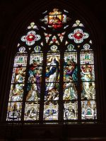 St Johns Stained Glass by phoenix-snapt