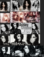 Ashley Greene forum sets by theanyanka