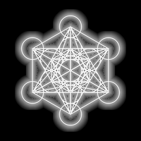 Metatron's Cube Pulse by playful-geometer