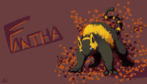 Fantha by Tropiking