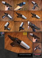 Captain's Phaser Mk.2C by TFP by galaxy1701d