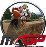MXGP The Official Motocross Videogame - V1 by C3D49