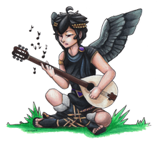 *Guitar Noises* by flyteck
