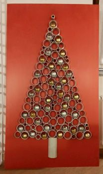 DIY Christmas tree by Alessandro-Ole