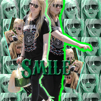 Avril Lavigne by HowToLoveEditions