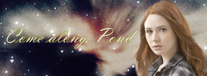 Amy Pond sig by RoseSwan