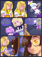 Yana - Chapter 2 - Page 3 by voicelesss