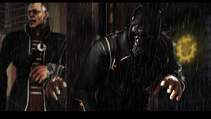 Dishonored by HardRainer