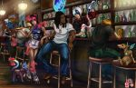 Happy Hour by WiL-Woods
