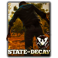 State Of Decay icon2 by pavelber