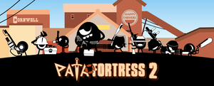 Pata Fortress 2 by KingScar