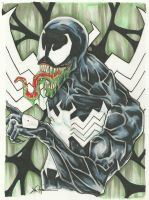 Venom 22 by ChrisOzFulton