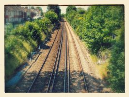 main line by awjay