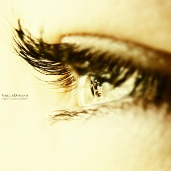 In Your Eyes... V2 by EmilieDurand