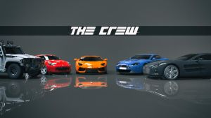 The Crews by Binary-Map