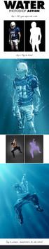 Water Photoshop Action by 7styles