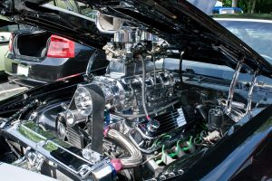 509 Chevy Big Block by StormPix