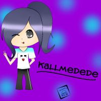 Kallmede art trade by mangaismything2