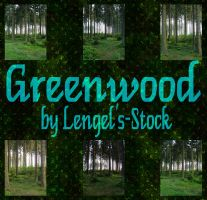 Greenwood Pack by Lengels-Stock