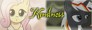 FO E  Ponies of Harmony - Kindness by ziomal1987