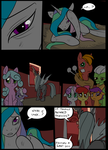 MLP Project 393 by Metal-Kitty