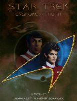 Unspoken Truth cover by davemetlesits