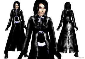 Underworld Selene V 3.0 by ZayrCroft