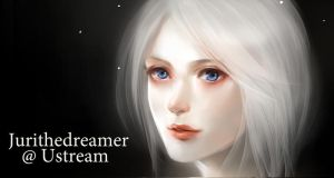 ustream live by jurithedreamer