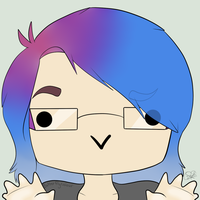 Meee (new ID) by ButterflyColour