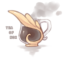 Tea of Nox: Remastered by RoyalTeaCat