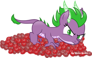 Precious (Project Horizons) by Vector-Brony